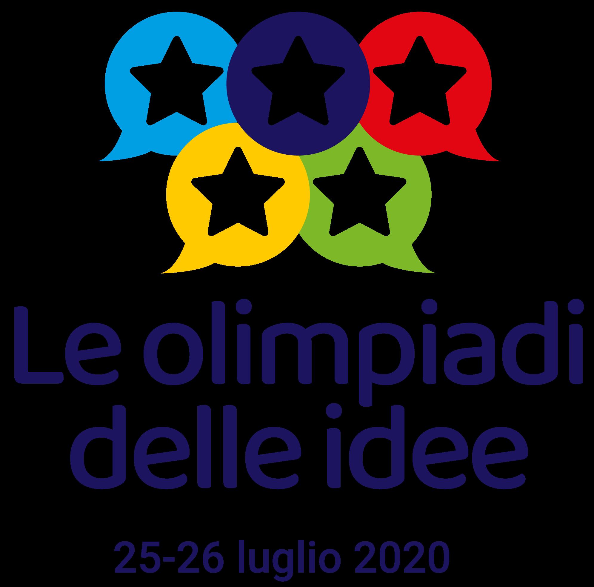 Le olimpiadi delle idee